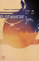 Image - Elsewhere # 1 Hickman Variant