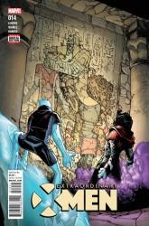 Marvel - Extraordinary X-Men # 14