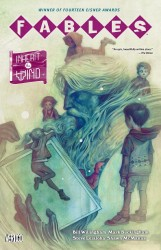 Vertigo - Fables Vol 17 Inherit The Wind TPB