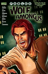 Vertigo - Fables The Wolf Among Us Vol 1 TPB
