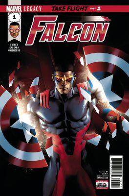 Falcon # 1