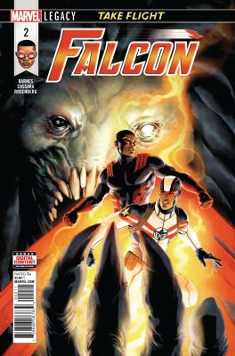 Falcon # 2