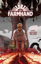 Image - Farmhand Vol 1 TPB