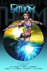 Aspen - Fathom Vol 2 Into The Deep TPB