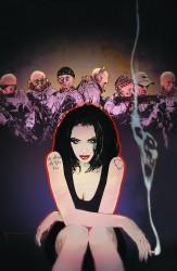 Dark Horse - Fight Club 2 # 9 Sienkiewicz Variant