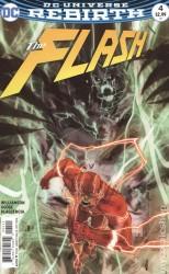 DC - Flash # 4