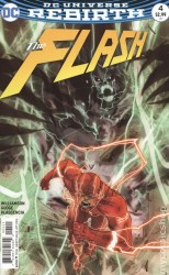 DC - Flash # 4