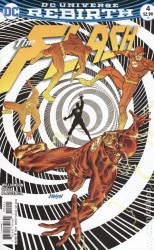 DC - Flash # 4 Variant