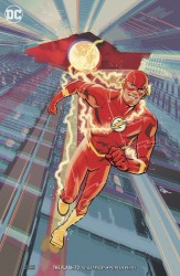 DC - Flash # 73 Variant