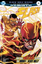 DC - Flash # 35