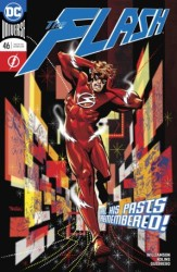 DC - Flash # 46