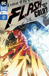 DC - Flash # 52
