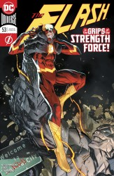 DC - Flash # 53