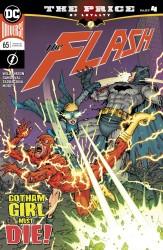 DC - Flash # 65