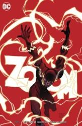 DC - Flash # 66 Variant