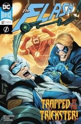 DC - Flash # 67
