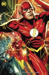 DC - Flash # 67 Variant