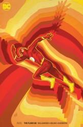 DC - Flash # 68 Variant