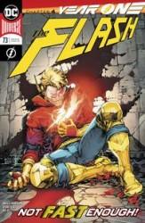 DC - Flash # 73