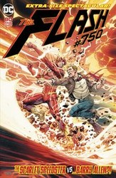 DC - Flash # 750