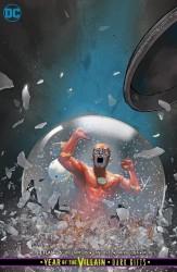 DC - Flash # 76 Putri Variant