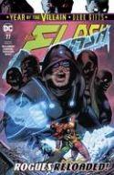 DC - Flash # 77