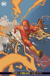 DC - Flash # 77 Variant