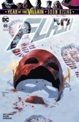 DC - Flash # 80