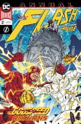 DC - Flash Annual # 2
