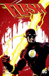DC - Flash by Mark Waid Book Five TPB
