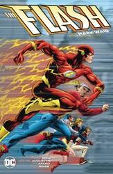 DC - Flash by Mark Waid Book Seven TPB