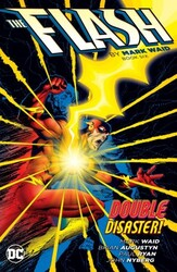 DC - Flash by Mark Waid Book Six TPB