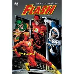 Arkabahçe - Flash Klasik Seri Cilt 1