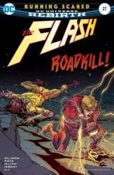 DC - Flash # 27