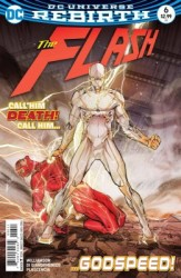 DC - Flash # 6