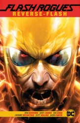 DC - Flash Rogues Reverse Flash TPB