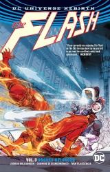 DC - Flash (Rebirth) Vol 3 Rogues Reloaded TPB