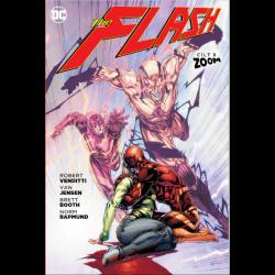 Arkabahçe - Flash (Yeni 52) Cilt 8 Zoom