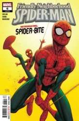 Marvel - Friendly Neighborhood Spider-Man # 6