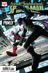 Marvel - Friendly Neighborhood Spider-Man # 7
