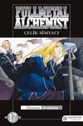Akılçelen - Fullmetal Alchemist - Çelik Simyacı Cilt 17