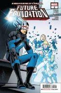 Marvel - Future Foundation # 2