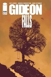 Image - Gideon Falls # 7