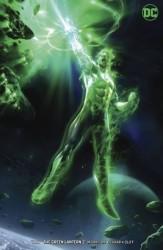 DC - Green Lantern (2018) # 2 Mattina Variant