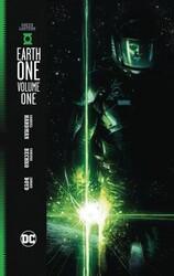 DC - Green Lantern Earth One Vol 1 HC