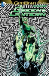 DC - Green Lantern (New 52) # 36