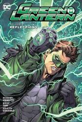 DC - Green Lantern (New 52) Vol 8 Reflections TPB
