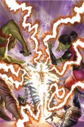 Marvel - Guardians Of Galaxy # 150 Lenticular Variant
