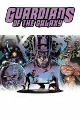 Marvel - Guardians Of The Galaxy (2019) Annual # 1 2nd Printing Yıldıray Çınar Cover