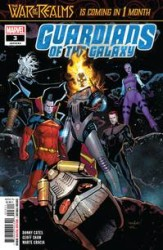 Marvel - Guardians Of The Galaxy (2019) # 3
